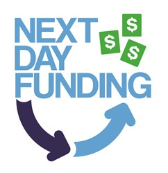 Next Day Funding